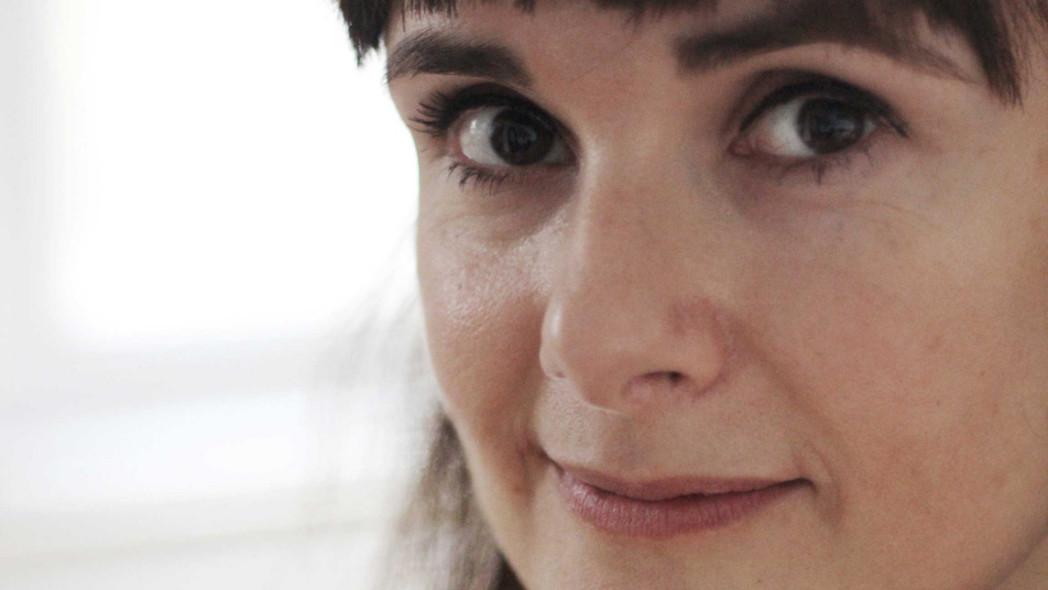 Portrait Annie Deniel
