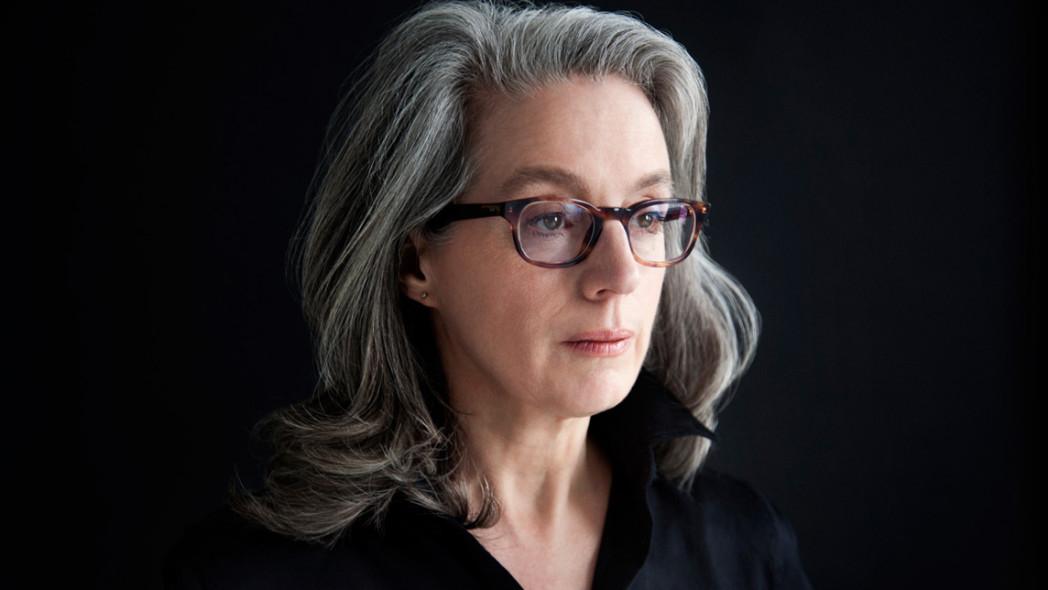 Portrait Catherine Martin