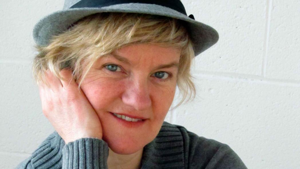 Portrait Claudie Lévesque