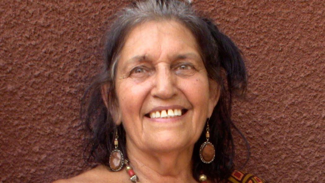 Portrait Érica Pomerance