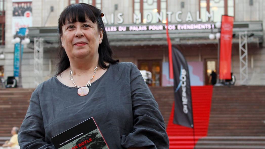Portrait Helen Doyle