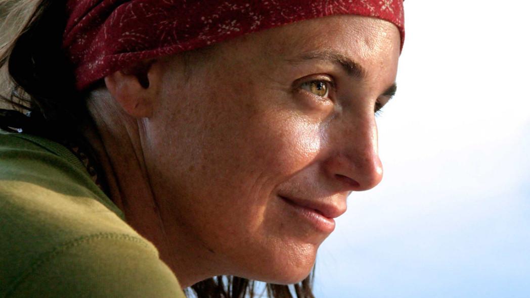 Portrait Hélène Choquette