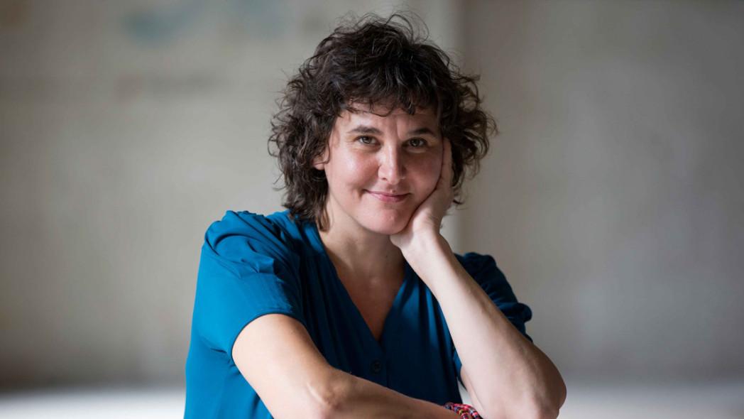 Portrait Julie Perron