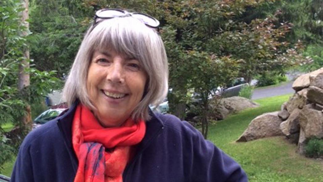 Portrait Louise Giguère