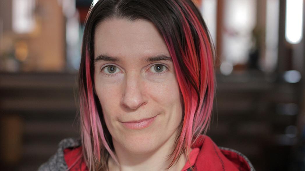 Portrait Martine Asselin