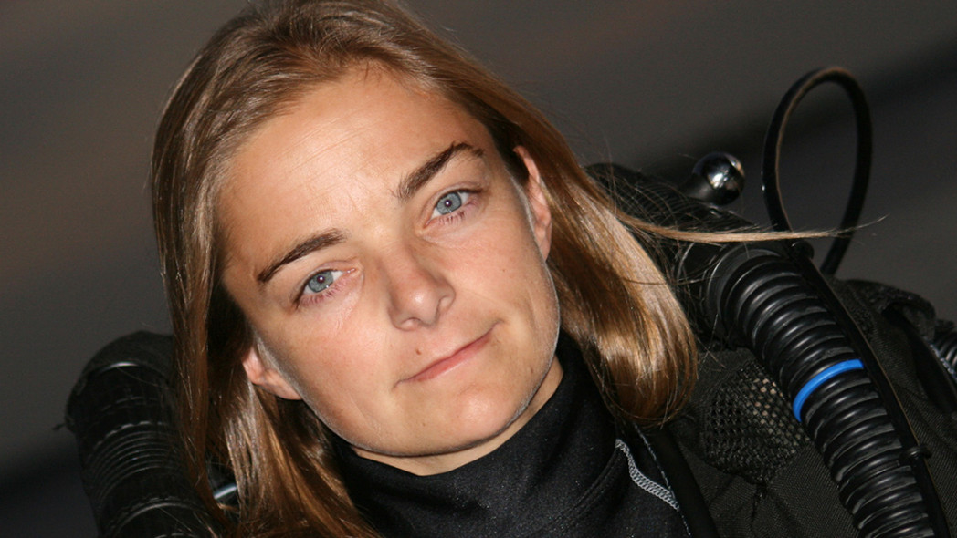 Portrait Nathalie Lasselin