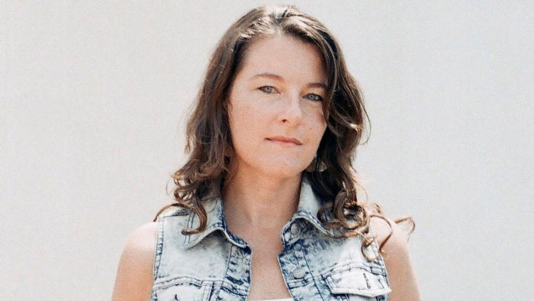 Portrait Shannon Walsh