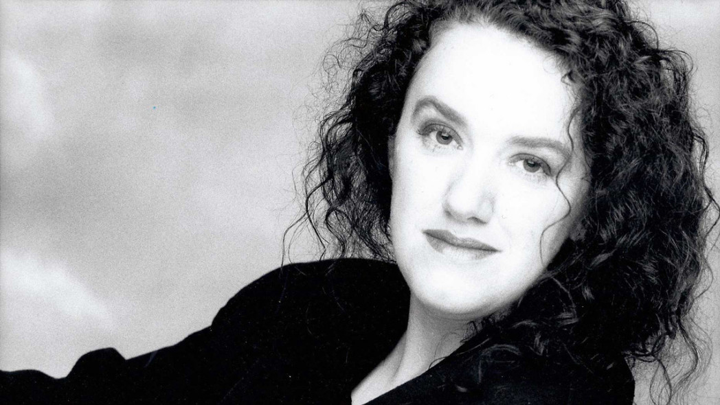 Portrait Suzanne Guy