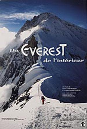 affiche-everest-interieur-sylvie-van-brabant-2001