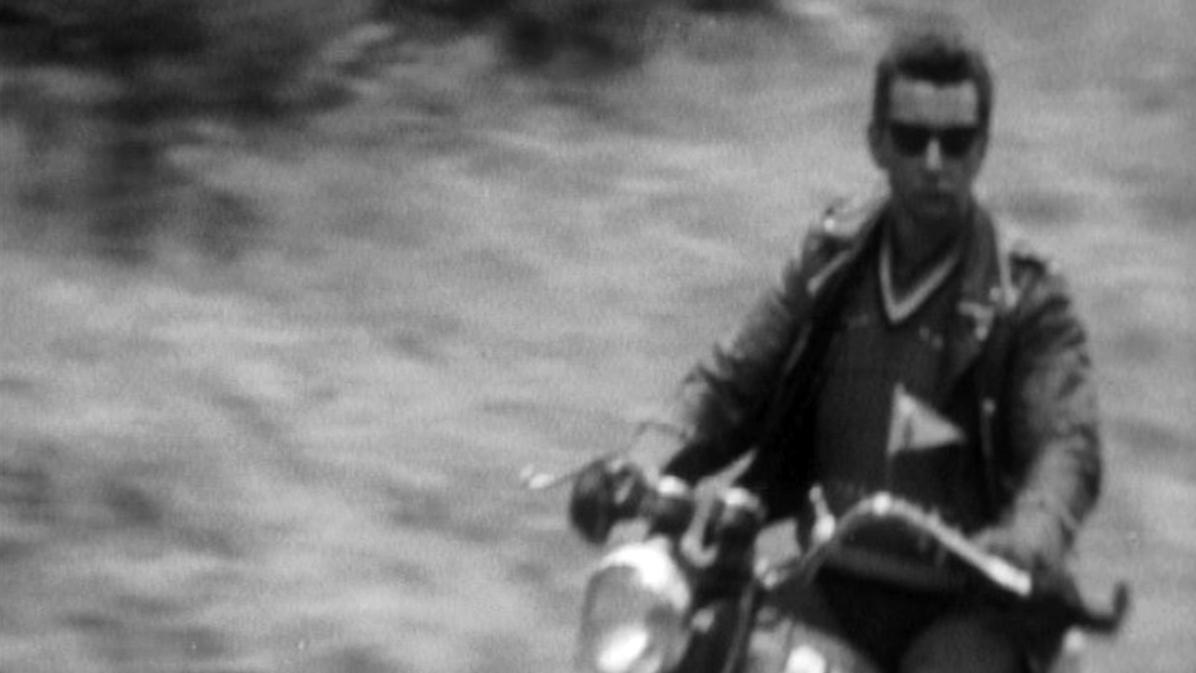 Extrait - Adagio pour un gars de bicycle - Pascale Ferland