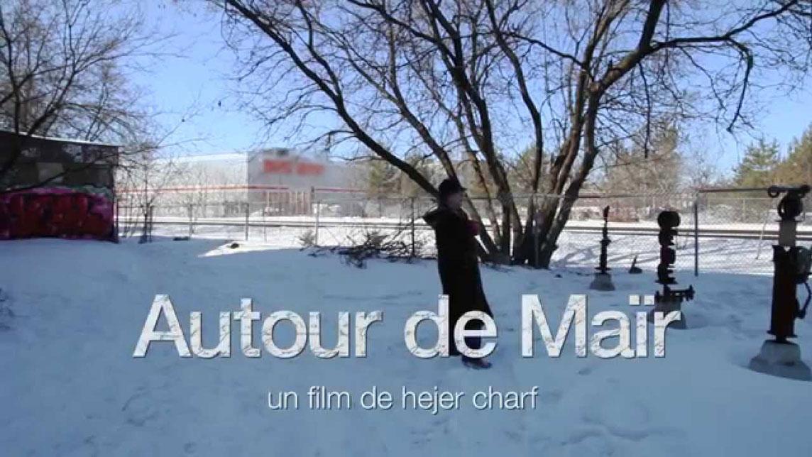 Extrait - Autour de Maïr - Hejer Charf