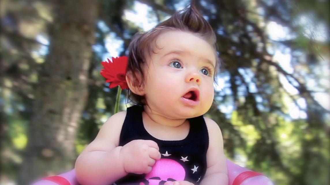 Extrait - Cry Baby - Gabriele Kislat