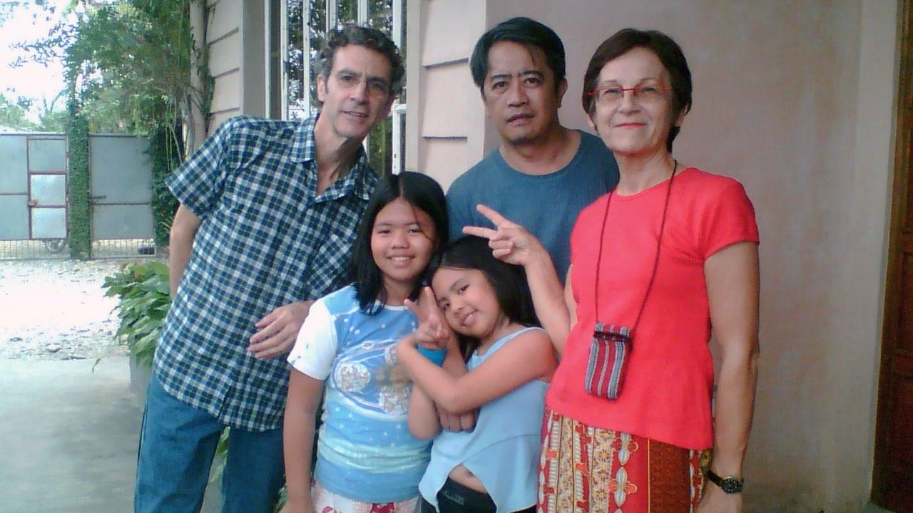 Extrait - Philippines : une guerre contre le peuple - Marie Boti