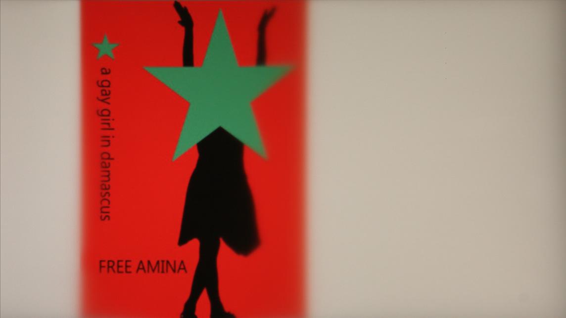 Extrait - Le Profil Amina - Sophie Deraspe