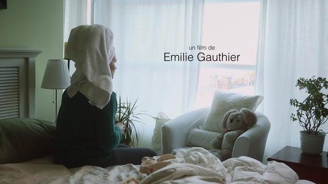 Extrait - Ressac - Émilie Gauthier