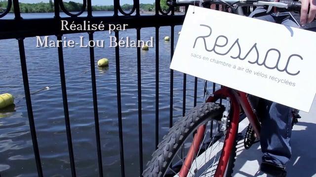 Extrait - Ressac - Marie-Lou Béland