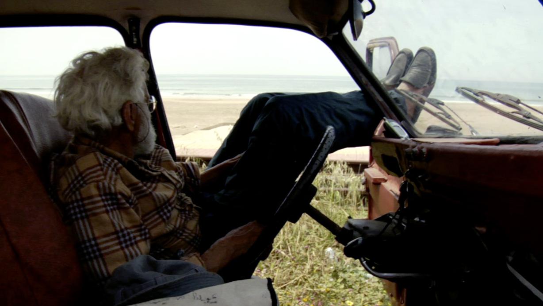 Extrait - Les tortues ne meurent pas de vieillesse - Hind Benchekroun
