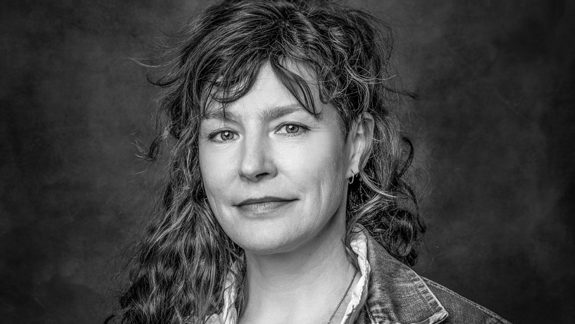 Portrait André-Line Beauparlant