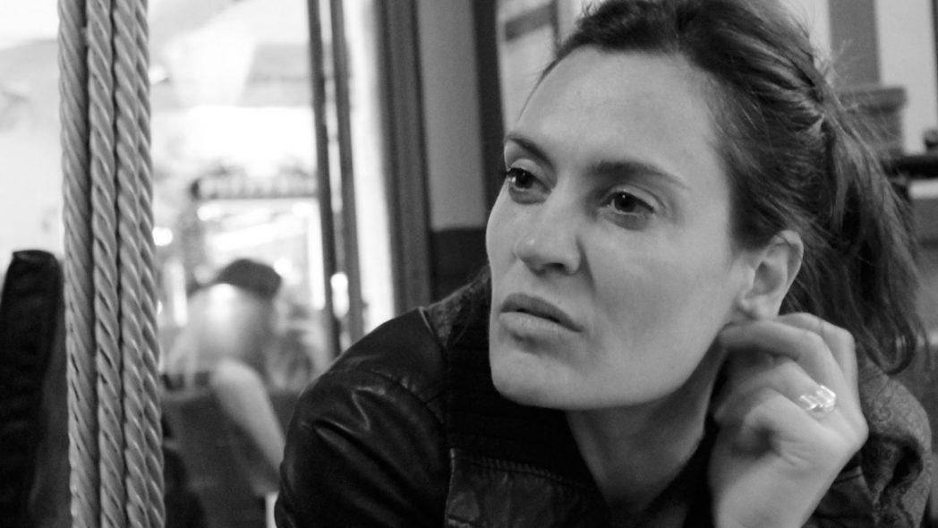 Portrait Brigitte Poupart