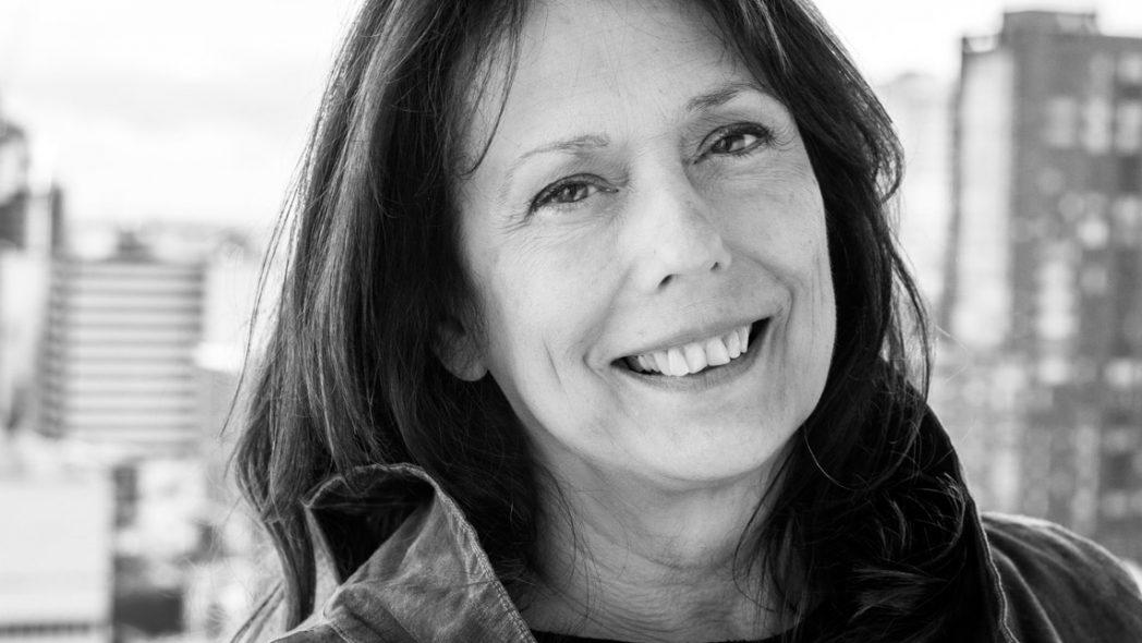 Portrait Diane Poitras