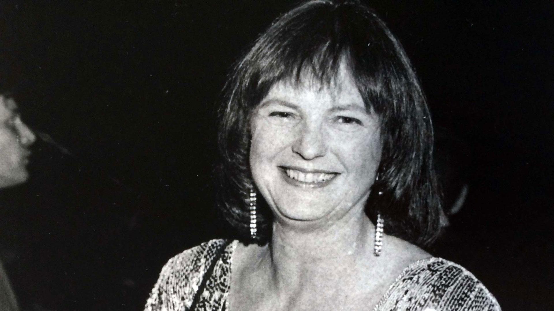 Portrait Dorothy Todd Hénaut
