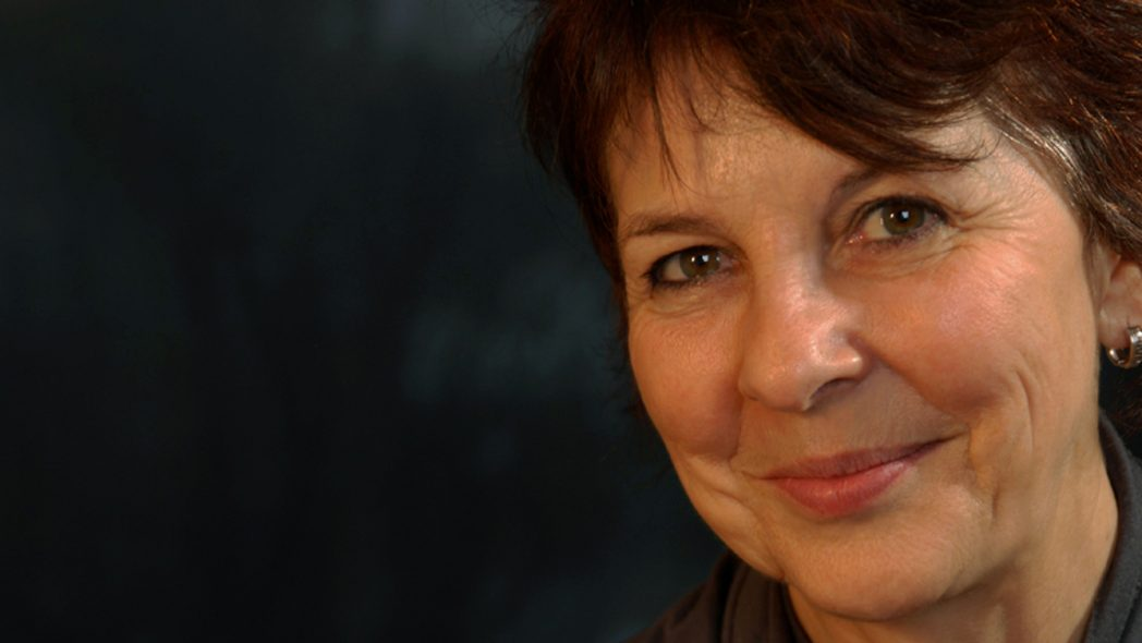 Portrait Éliette Aubin