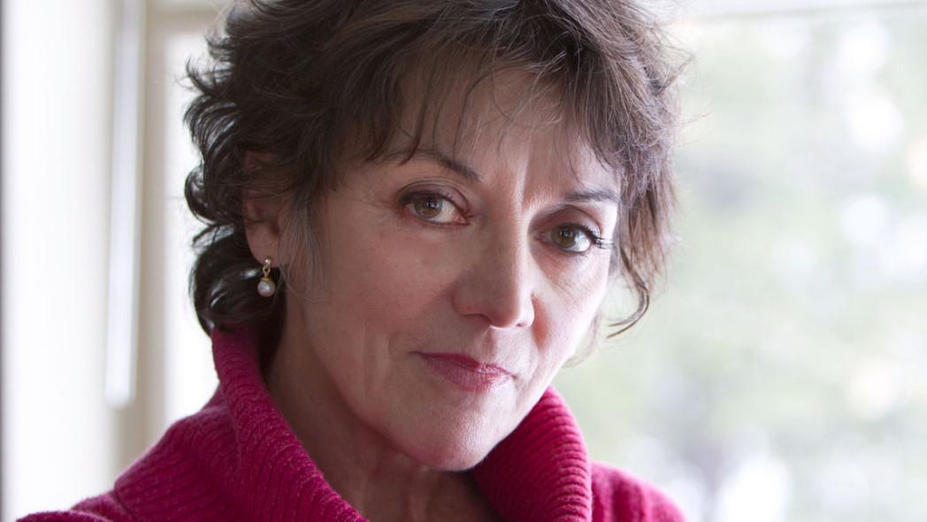 Portrait Francine Pelletier