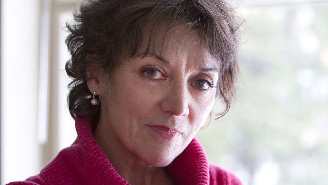 Francine Pelletier