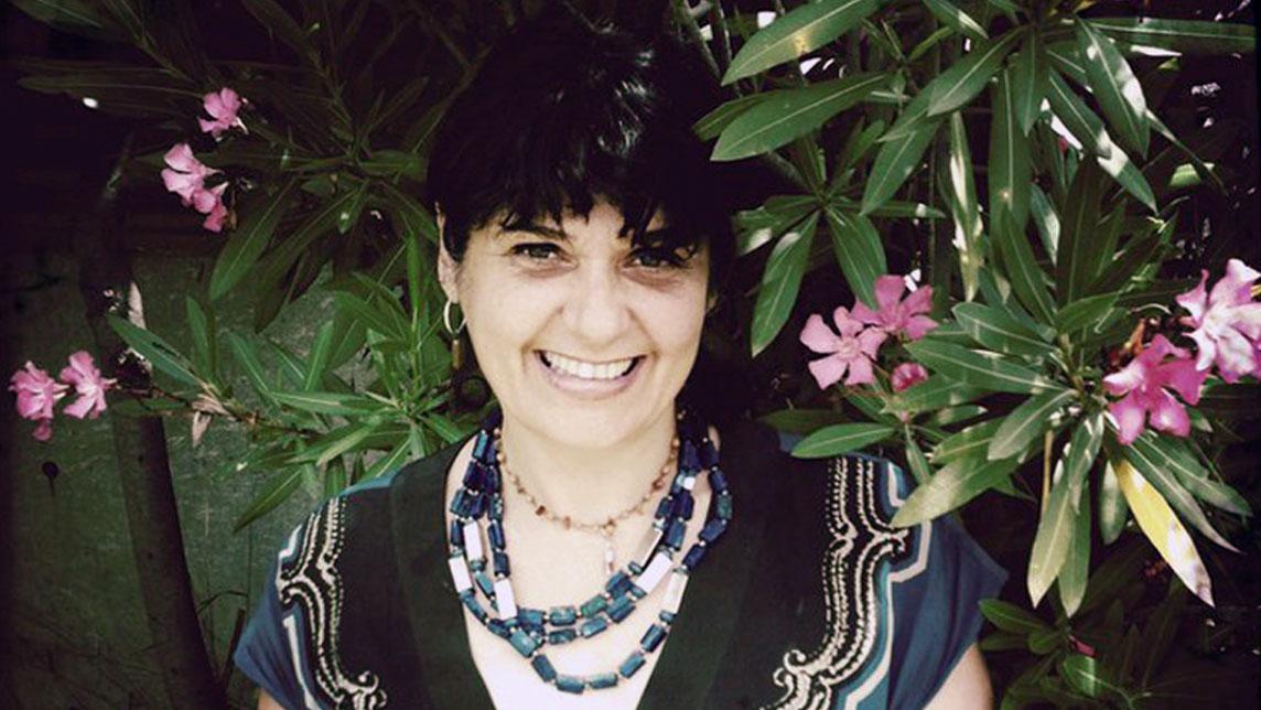Portrait Jeanne Pope