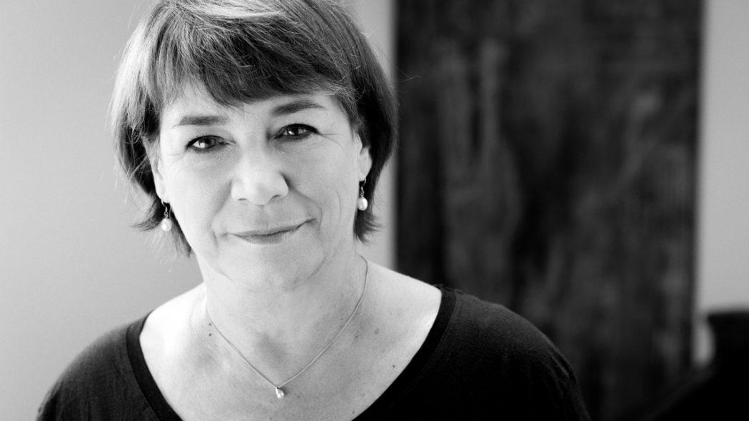 Photo de la réalisatrice Johanne Prégent, 2014