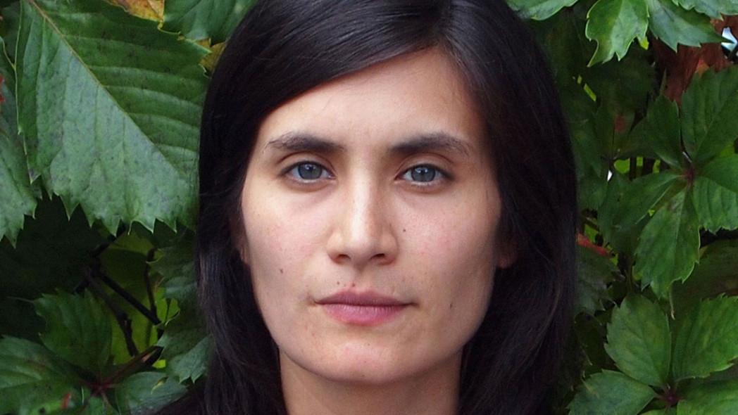 Portrai Karina Garcia Casanova