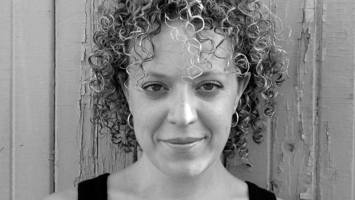 Portrait Karina Goma