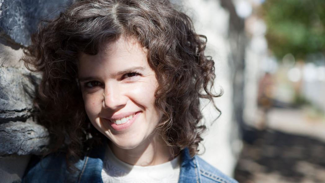 Portrait Karine van Ameringen