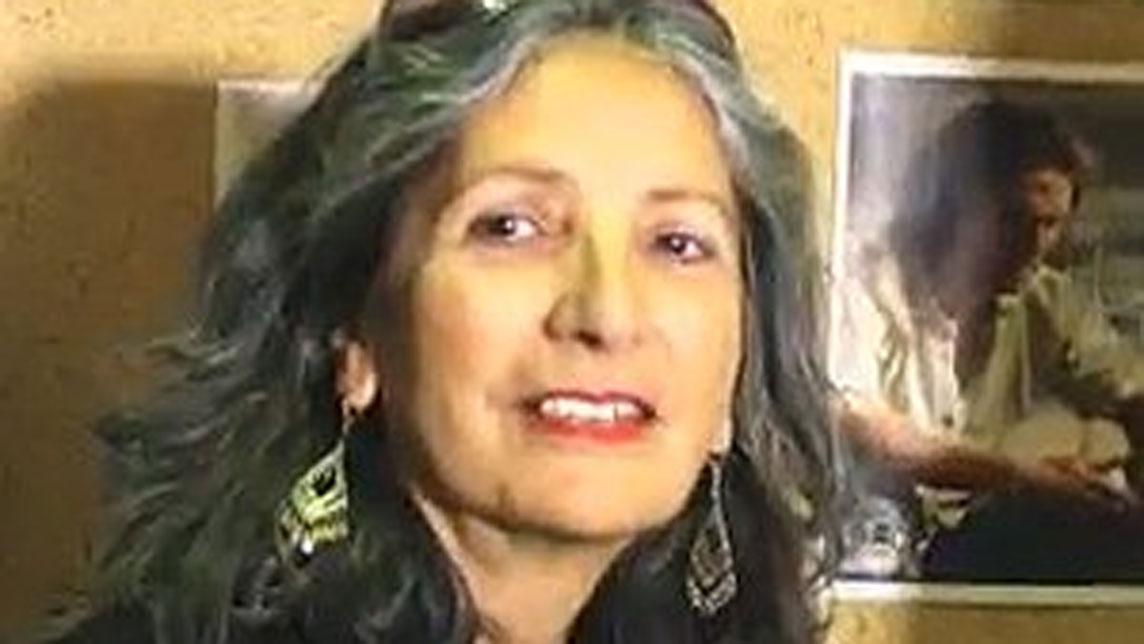 Portrait Kathy Wazana