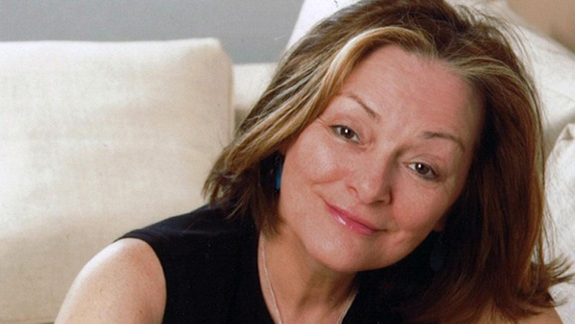 Portrait Lise Bonenfant
