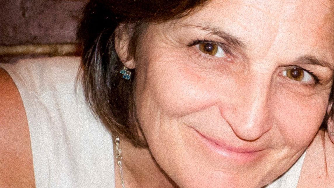 Portrait Lisette Marcotte