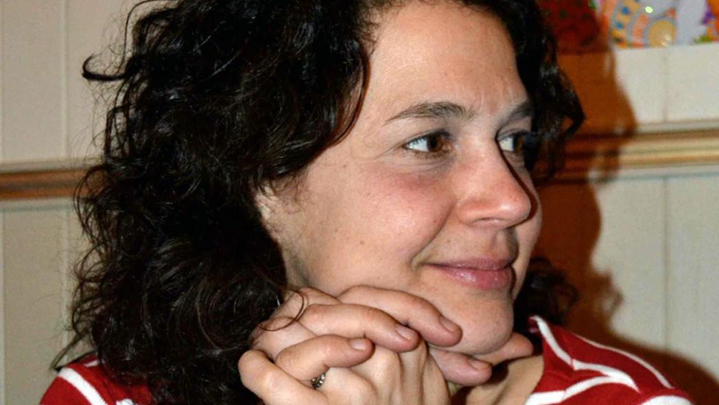 Portrait Louise Leroux