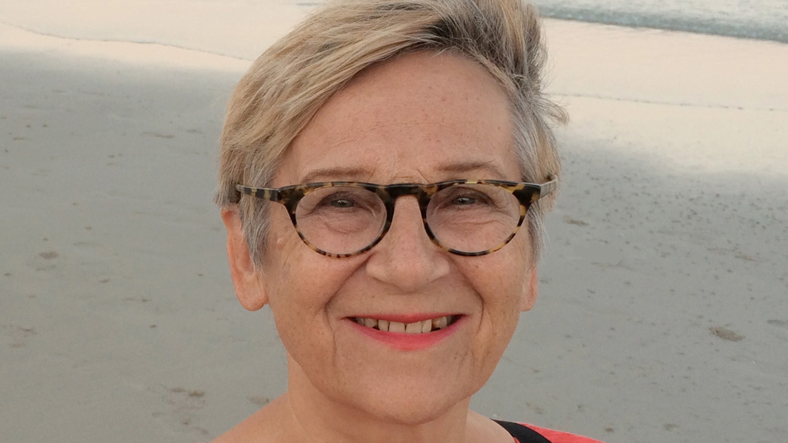 Portrait Marie Boti
