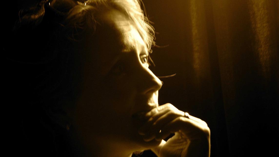Portrait Marie-Hélène Grenier