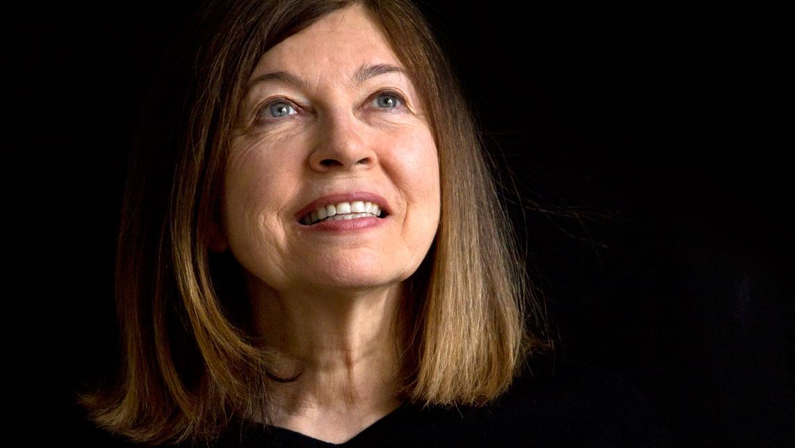Portrait Marilu Mallet