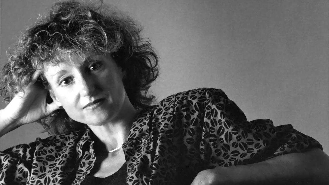 Portrait Mireille Dansereau