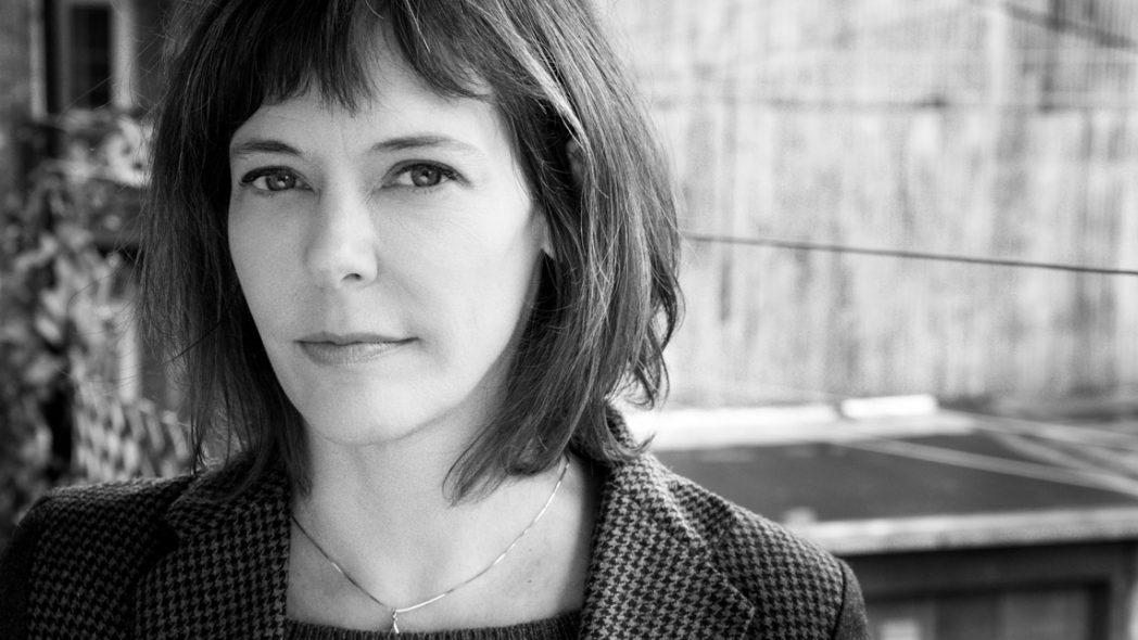Portrait Pascale Ferland