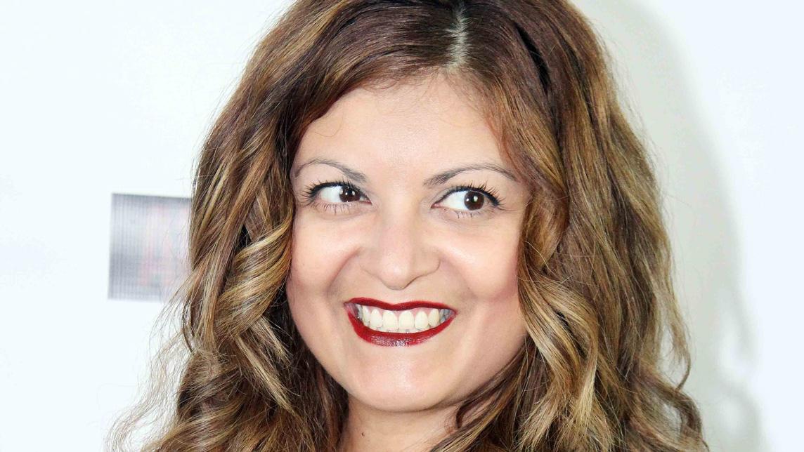 Portrait Patricia Chica