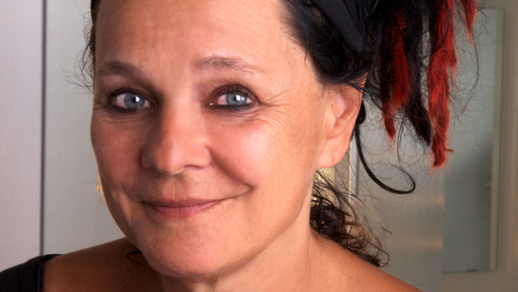 Portrait Pauline Voisard