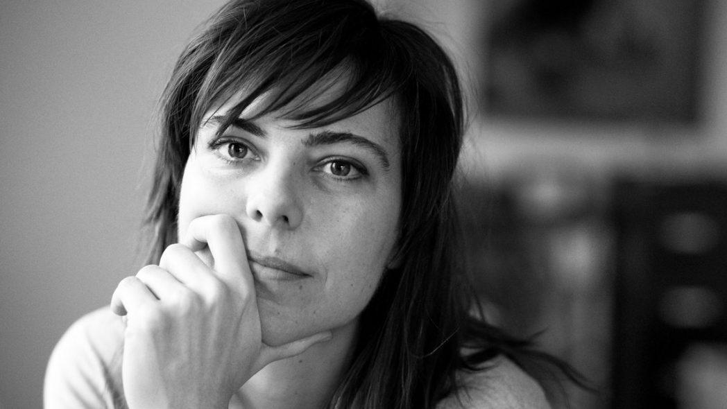 Portrait Sophie Deraspe