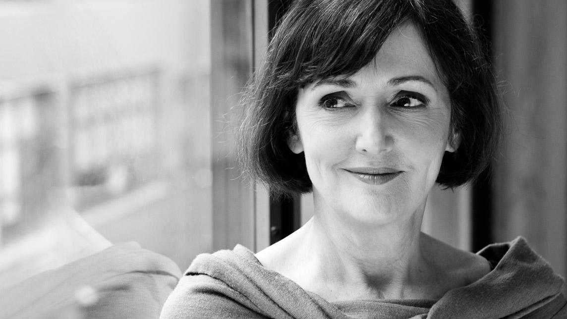 Portrait Sylvie Groulx