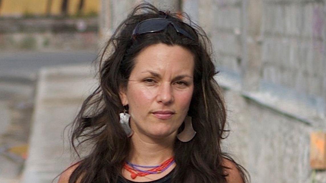 Portrait Sylvie Lapointe