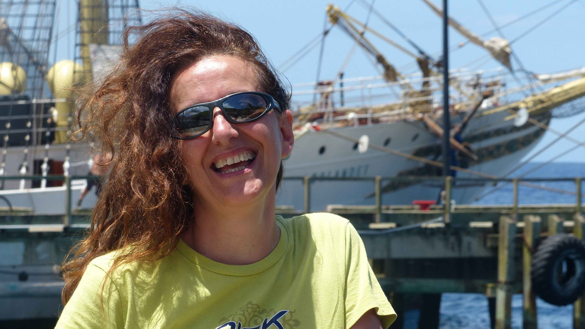 Portrait Yvonne Defour