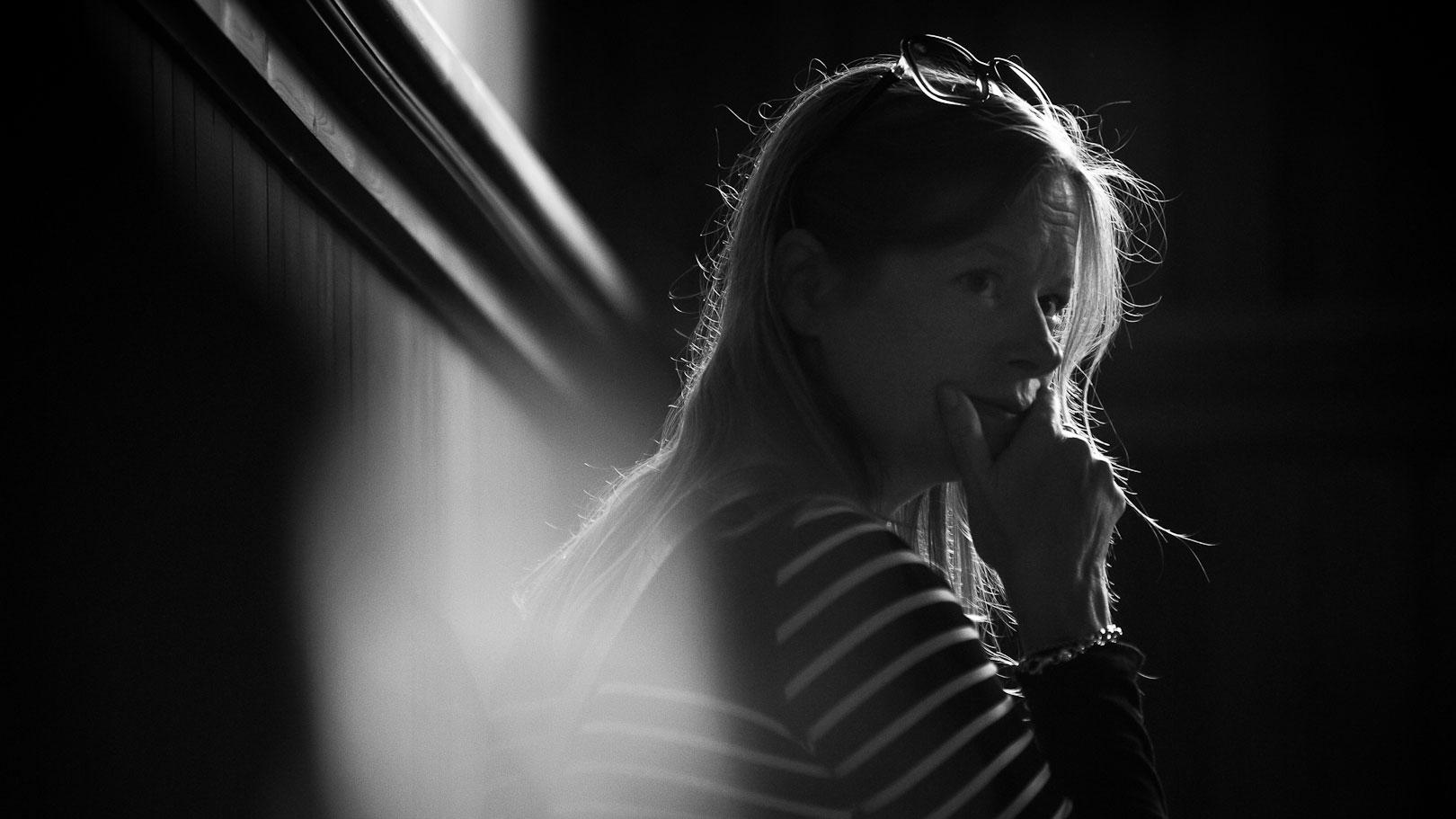 Tournage - Dorémi - Marie-Julie Dallaire