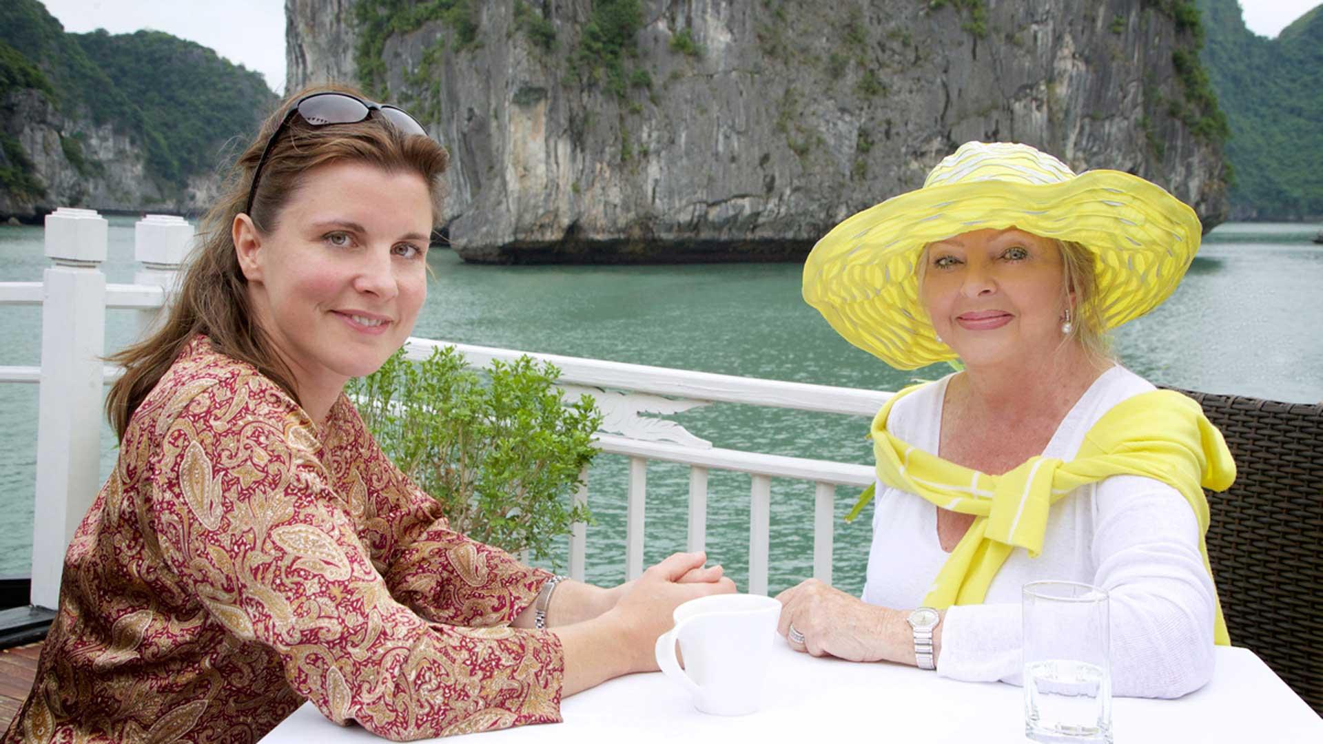 Extrait - Lise Watier, une vie à entreprendre - Sandrine Béchade